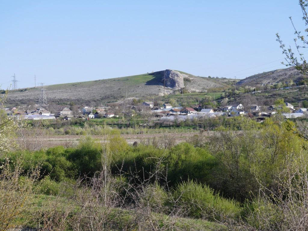 Поселок Малиновка