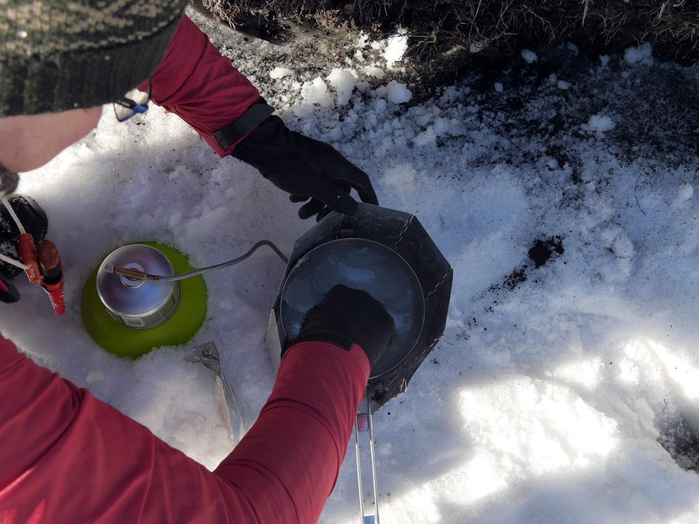 Инструкция по охране труда при очистке снега и льда с крыш